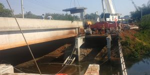 demolição de pontes e viadutos - Rio Claro - São-Paulo