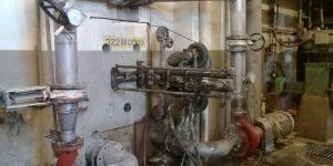 abertura em parede de tanque com fio diamantado em Indústria - Piracicaba - São Paulo