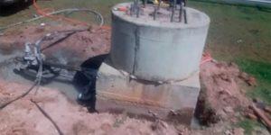cortes e furos em concreto - Campinas - sp