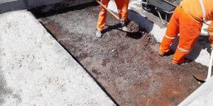 cortes e furos em concreto - Uberaba - MG