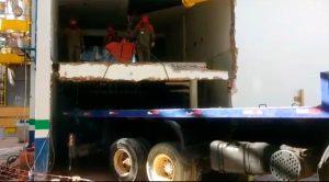 furos e cortes em concreto com serra diamantada-para remoção das vigas, lajes e pilares - Indústria em Limeira - sp